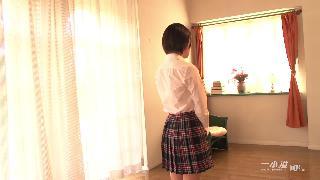 ウブな制服美女に中出し三昧~白咲碧X9