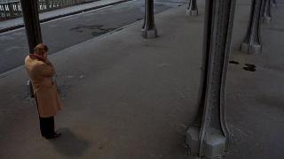 巴黎最后的探戈 Z5