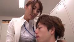 我的女上司美雪艾莉丝十个不择不扣的痴女