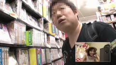 明日花绮罗潜入色情影碟店的秘密作战行动X10