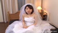 結婚する前にアナルに入れさせて