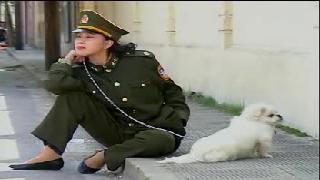 90年代中国姑娘