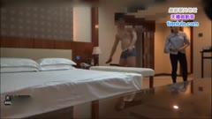 91康先生7月新新作-无套操性感黑丝开裆大胸妹张倩琳正面拍摄 Z7