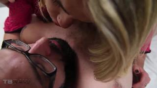 Amanda Fialho - Submissive Collared Licker Bareback Z7