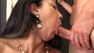 Asian Double Anal Z6