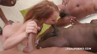 Black Busters 5on1 Top Teen Ge BBC Z6