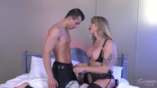 Eva Paradis and Diego Z6