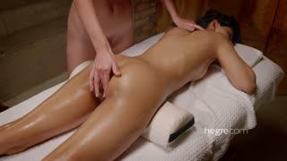 First Time Tantric Massage