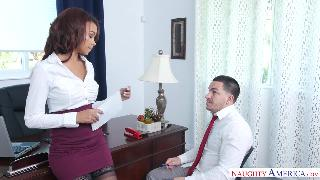 Naughty Office 2