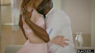 Petite Teen Wan Her Black Step Father X11