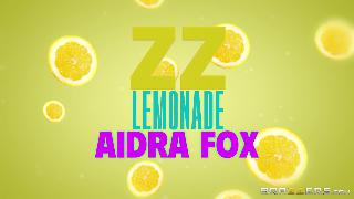 ZZ Lemonade Aidra Fox Z11